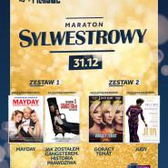 Maraton Sylwestrowy-  zestaw 1