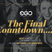 The Final Countdown 2 | Fade & Endi NDZ