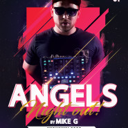 Angels Night Out - Karnawał 2020 - Mike G.