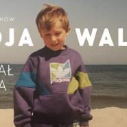 "Michał Kempa - ""Moja walka"" - one man show"