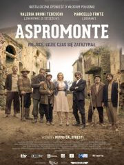 Kino Konesera - Aspromonte