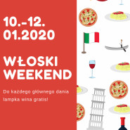 Włoski Weekend