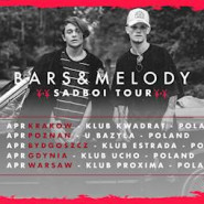 Bars and Melody - Sadboi Tour