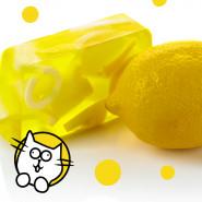 DIY Shiny Soap - Warsztat mydlarski po angielsku