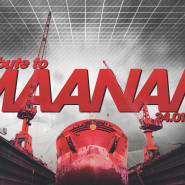 Tribute to Maanam