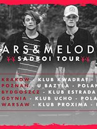 Bars and Melody - Sadboi Tour