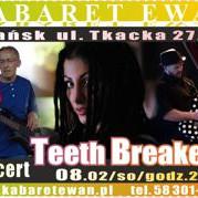 Teeth Breakers