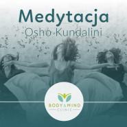 Medytacja Osho Kundalini