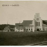 Spotkanie z historią: Dworzec Kolejowy