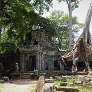 Zabytki architektury dawnych cywilizacji