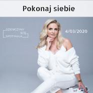 """Spotkanie z Mają Frykowską """"Frytką"""""""