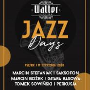 Walter Jazz Days / Marcin Stefaniak