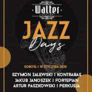 Walter Jazz Days / Szymon Zalewski