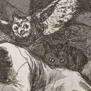 Goya. Widzenie ciała i krwi