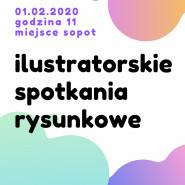 Ilustratorskie Spotkania Rysunkowe