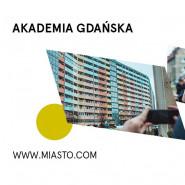 Akademia Gdańska: James Bond w XVII-wiecznym Gdańsku