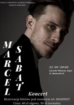 Marcel Sabat