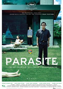 Na Oskarowo - Parasite