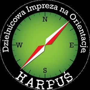 Harpuś z mapą na Orunię Górną - Gdańsk, 5 kwietnia 2020 (niedziela)