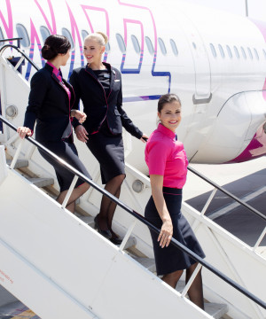 Wizz Air Open Day