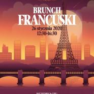Niedzielny Brunch Francuski
