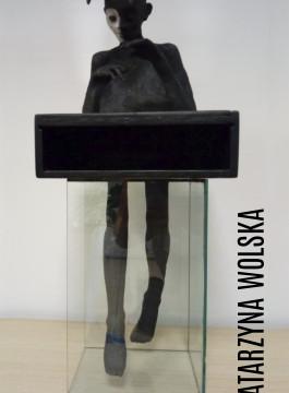 Katarzyna Wolska - wystawa