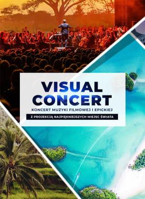 Koncert Muzyki Filmowej i Epickiej  - Gdynia, 16 kwietnia 2020 (czwartek)