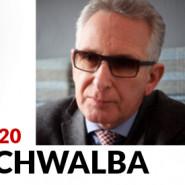 Biesiada literacka z Andrzejem Chwalbą