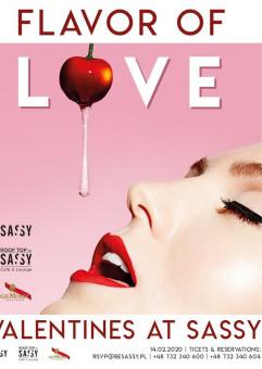 Flavours of love - Walentynki