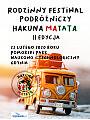 Hakuna Matata: II Rodzinny Festiwal Podróżniczy