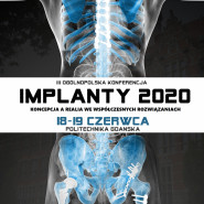 III Ogólnopolska Konferencja Implanty 2020