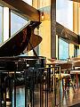 Jazzowy weekend na 32 piętrze