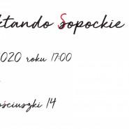 III Dyktando Sopockie