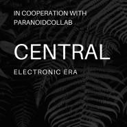 Central x ParanoidCollab