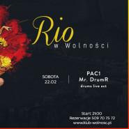 Rio w Wolności