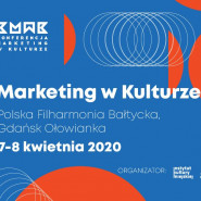 Marketing w Kulturze