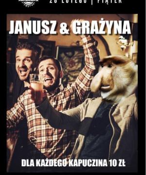 Janusz & Grażyna