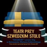 Teatr przy szwedzkim stole