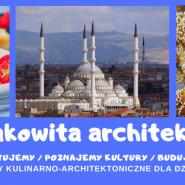 Smakowita architektura: Ameryka