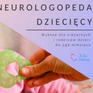 Neurologopeda dziecięcy