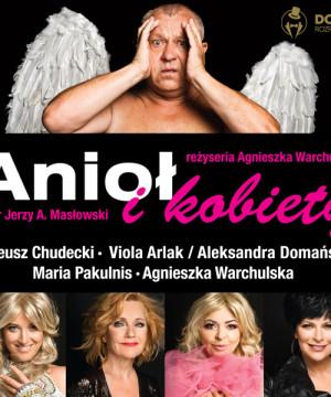 Anioł i Kobiety