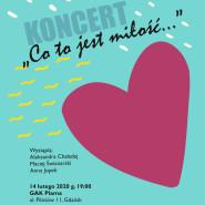 Walentynki w Teatrze w Blokowisku: Co to jest miłość
