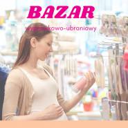 Bazar wyprawkowo-ubraniowy dla ciężarnych i mam