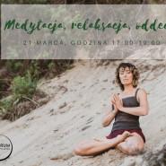 Medytacja Relaksacja Oddech