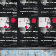 FJJ 2020 / Piotr Lemańczyk Trio, Emil Miszk The Sonic Syndicate