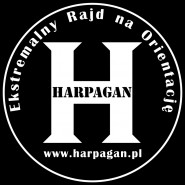 Ekstremalny Rajd na Orientacje Harpagan 60