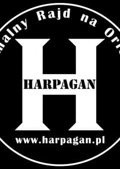 Ekstremalny Rajd na Orientacje Harpagan 59