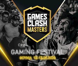 Games Clash Masters