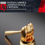 Dzień Prawniczy WSAiB