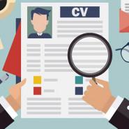 Popraw swoje CV